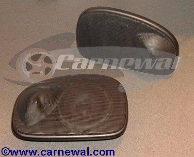 Door Replacement Speakers - Carnewal