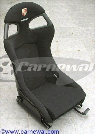 Gt3 Seats Fabric Carnewal