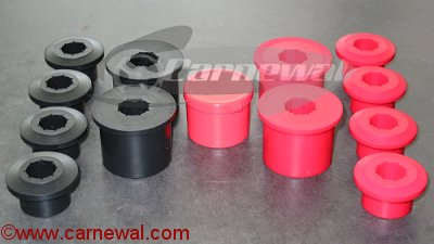 A-arm Replacement Bushings