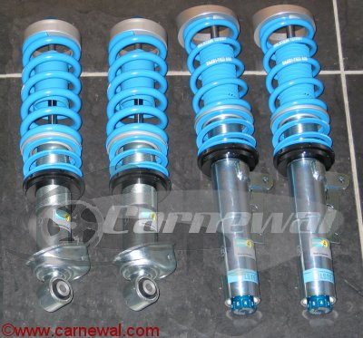 PSS-10 Coil Overs For P96 Turbo